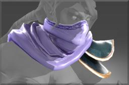 dota2 饰品交易-致命夜影围巾