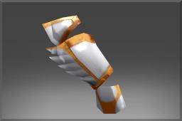 dota2 饰品交易-神圣骑士的双翼护臂