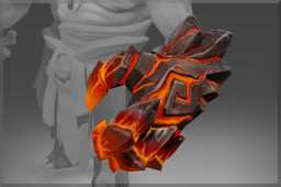 dota2 饰品交易-地狱之使手臂