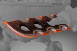 dota2 饰品交易-蒸汽切割机钢锯