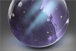 dota2 饰品交易-纯正 皎洁月光