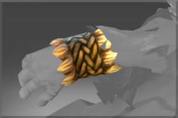 dota2 饰品交易-丛林之父腕甲