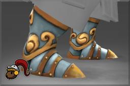 dota2 饰品交易-炮兵统帅的腿甲