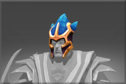 dota2 饰品交易-风蚀之寒头盔