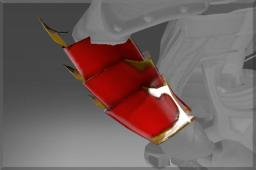 dota2 饰品交易-光耀名门之臂