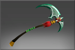 dota2 饰品交易-太古之皇镰刀