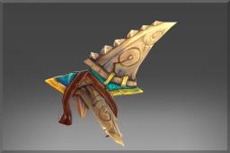 dota2 饰品交易-深海守卫的利齿护腕