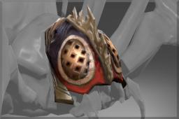 dota2 饰品交易-铁网面具