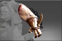 dota2 饰品交易-特典 捕猎手的净膛爪