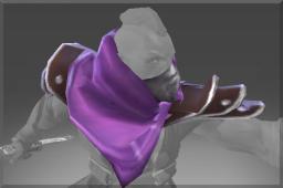 dota2 饰品交易-巫师猎手护肩