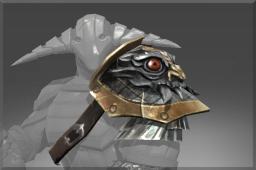 dota2 饰品交易-铁龙肩甲