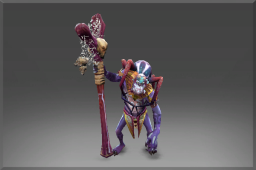 dota2 饰品交易-紫魇之蛛