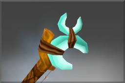 dota2 饰品交易-铭刻 魔方之杖