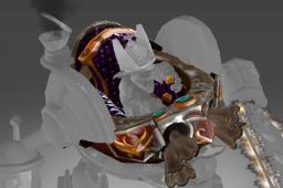 dota2 饰品交易-蒸汽切割机阀盖