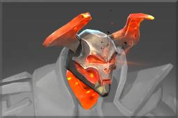 dota2 饰品交易-无尽浩劫之盔
