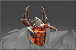 dota2 饰品交易-盔中之怒