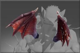 dota2 饰品交易-地狱之翼