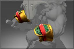 dota2 饰品交易-剑魔护腕