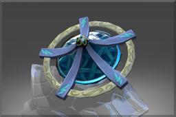 dota2 饰品交易-铭刻 风暴圆环