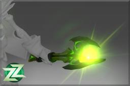 dota2 饰品交易-冥界领主神杖