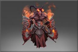 dota2 饰品交易-地狱魔咒造物
