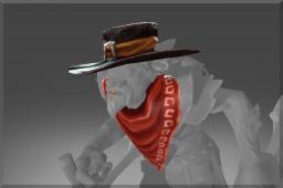 dota2 饰品交易-猎人之帽
