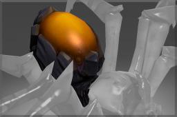 dota2 饰品交易-琥珀女皇腹部