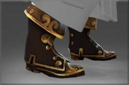 dota2 饰品交易-圣锚之靴