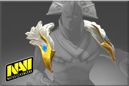 dota2 饰品交易-欧贝里斯之翼护肩