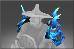 dota2 饰品交易-雷影战士之铠