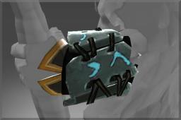 dota2 饰品交易-松木贤者的符印石