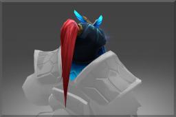 dota2 饰品交易-雷影战士之盔