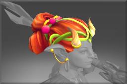 dota2 饰品交易-天南星之发