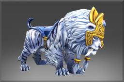 dota2 饰品交易-狮头虎身兽