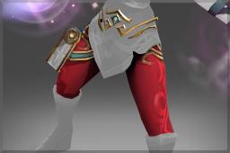 dota2 饰品交易-灵能圣裁护服