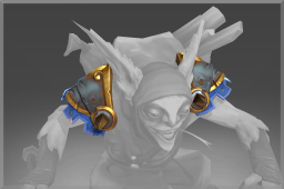 dota2 饰品交易-碎裂之社肩甲