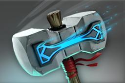 dota2 饰品交易-巧匠之锤