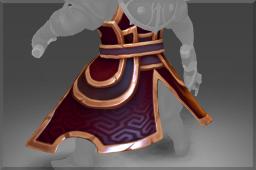 dota2 饰品交易-灰烬重燃战袍