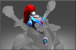 dota2 饰品交易-铭刻 静电之主头盔