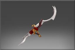 dota2 饰品交易-猎人的步枪之刃