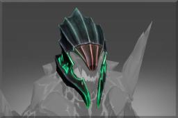dota2 饰品交易-铭刻 黑曜守卫战盔