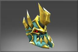dota2 饰品交易-冥魂领主头盔