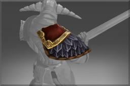 dota2 饰品交易-黩武盔甲战铠