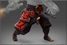 dota2 饰品交易-放逐浪人盔甲