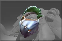 dota2 饰品交易-疗疾装甲面具