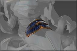 dota2 饰品交易-叶痕徽记护体