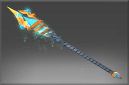 dota2 饰品交易-天罚神杖
