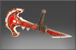 dota2 饰品交易-部落之惧武器