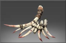 dota2 饰品交易-白骨猎手的剔肉刀