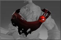 dota2 饰品交易-红雾死神围巾